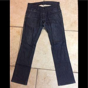 Comune Jeans Sz 30x30